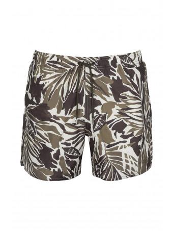 Мъжки плажни шорти Emporio Armani 211740 1P441 09184