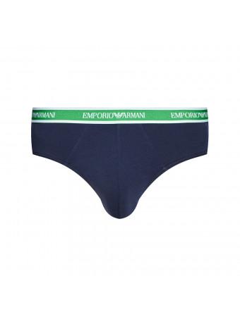 Мъжки слип Emporio Armani 111734 1P717 70435
