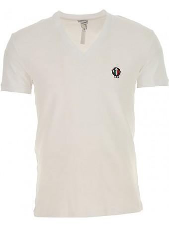Мъжка тениска DOLCE&GABBANA
