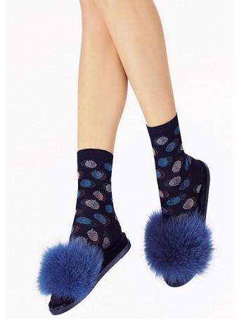 Дамски къси чорапи PIERRE MANTOUX
