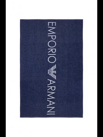 Плажна хавлия EMPORIO ARMANI