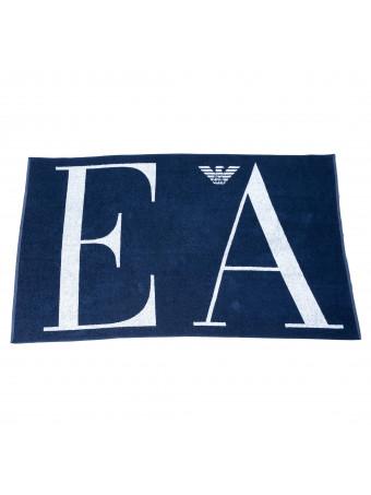 Плажна кърпа Emporio Armani 211772 1P445 06935  TOWEL