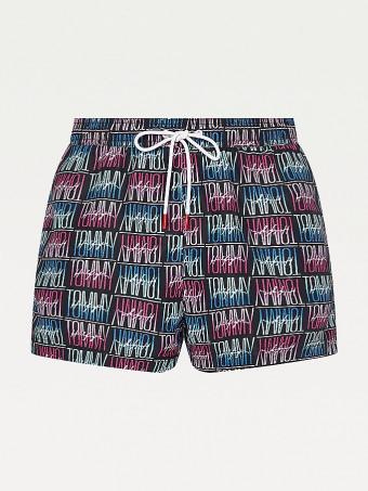 Мъжки бански -шорти TOMMY HILFIGER UM0UM02288 0GJ