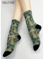 Дамски къси фешън чорапи Pierre Mantoux KENDRICK