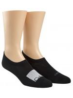 Мъжки чорапи Calvin Klein 2бр. в пакет