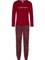 Дамска пижама сет CALVIN KLEIN