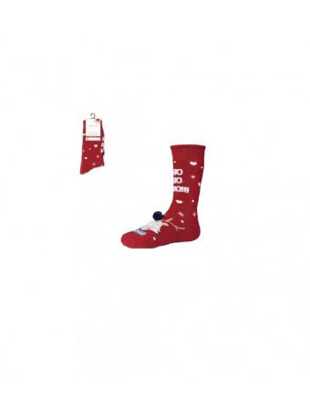 Дамски коледни чорапи Ysabel Mora 12751 SURTIDOMC 36-41