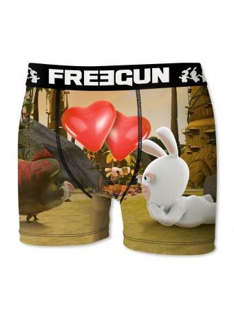 Мъжки боксерки FREEGUN