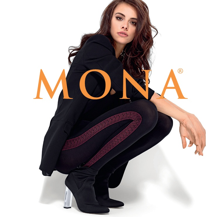 Новите фешън модели за Есен-Зима на MONA са вече тук.