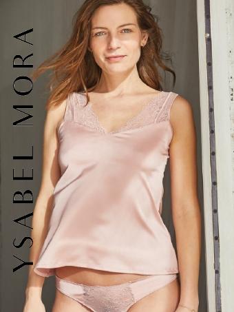 Нова Колекция За Пролет-Лято 2021 на Ysabel Mora