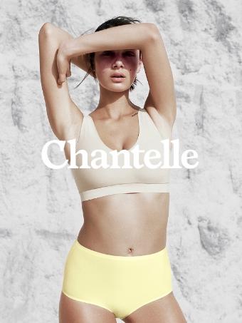 Иновативна серия SoftStrech-Chantelle